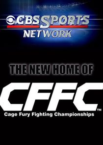 Cage Fury Fighting Championships-37329