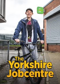 The Yorkshire Job Centre-47787