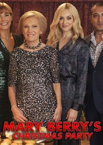 Mary Berry's Christmas Party