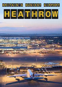 Britains Busiest Airport - Heathrow