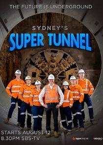Sydney's Super Tunnels