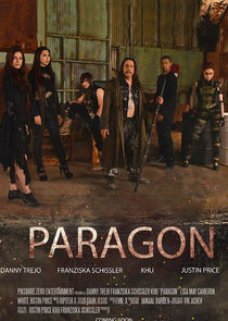 Paragon: The Shadow Wars-48005