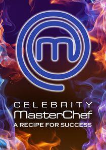 Celebrity MasterChef: A Recipe for Success
