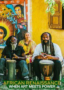 African Renaissance: When Art Meets Power