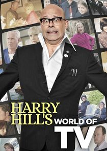 Harry Hill's World of TV-47887