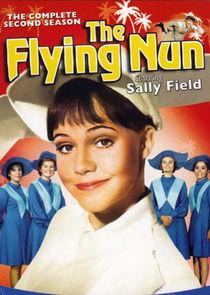Летающая монахиня