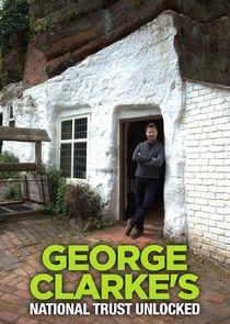George Clarke's National Trust Unlocked