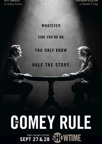 The Comey Rule-47023