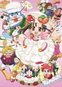 Cookin' Idol Ai! Mai! Main!