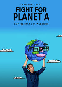 Fight For Planet A: Our Climate Challenge-47839