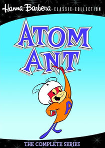 The Atom Ant Show-20531