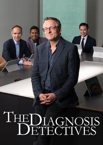 Diagnosis Detectives-48017