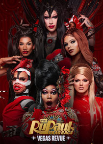 RuPaul's Drag Race: Vegas Revue-47545