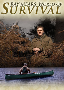 Ray Mears World of Survival-16930