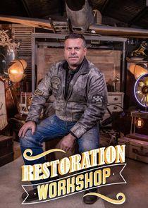 Restoration Workshop-47594