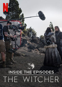 The Witcher: A Look Inside the Episodes-48371