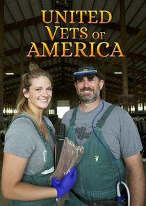 United Vets of America