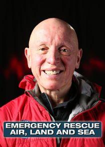 Emergency Rescue: Air, Land & Sea-48559