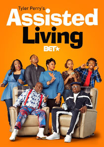 Tyler Perry's Assisted Living-48227