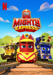 Mighty Express-48340
