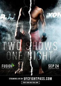 iKon Fighting Federation