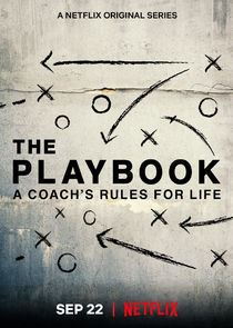 The Playbook: A Coach's Rules for Life-48506
