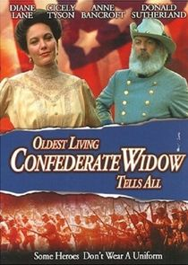 Oldest Living Confederate Widow Tells All-49046