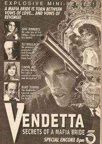 Vendetta: Secrets of a Mafia Bride