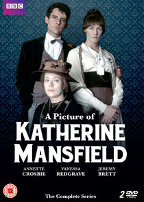 A Picture of Katherine Mansfield-49127