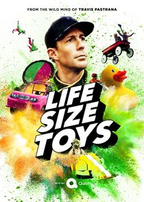 Life Size Toys