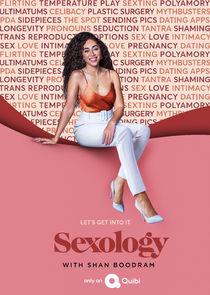 Sexology with Shan Boodram