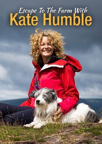 Escape to the Farm with Kate Humble-49433