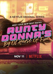 Aunty Donna's Big Ol' House of Fun-49648