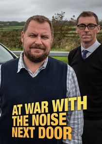At War with the Noise Next Door
