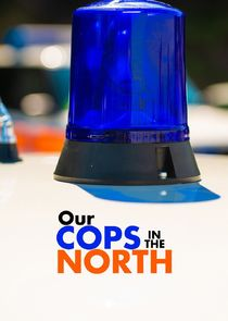 Our Cops in the North-41322