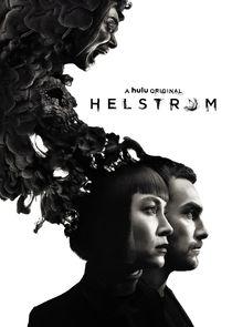 Marvel's Helstrom