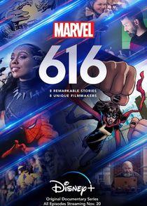 Marvel's 616-40087