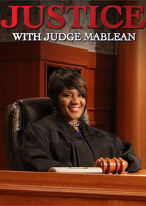Justice with Judge Mablean-13906