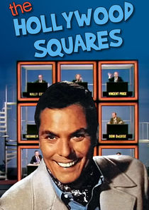 The Hollywood Squares-15100