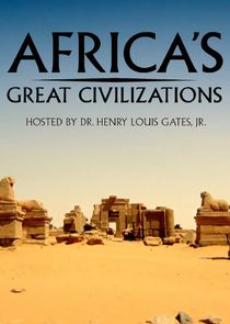 Africas Great Civilizations