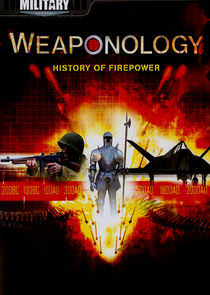 Weaponology-25000