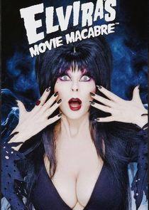 Elvira's Movie Macabre-26474
