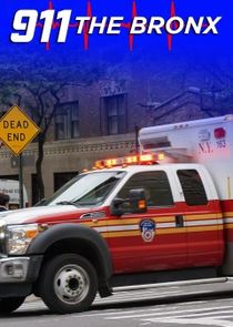 911: The Bronx