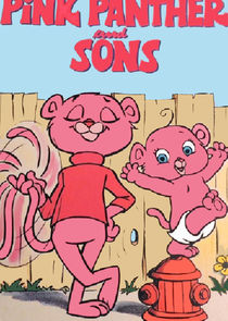 Pink Panther and Sons-38378