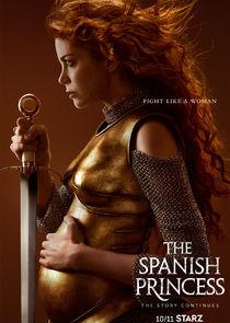 Испанская принцесса