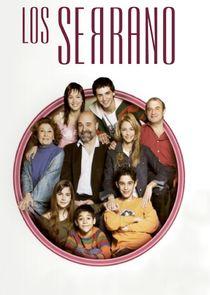 Семья Серрано