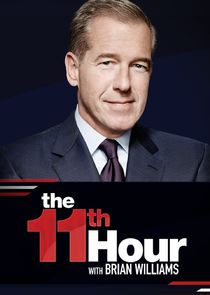 The 11th Hour with Brian Williams-19470