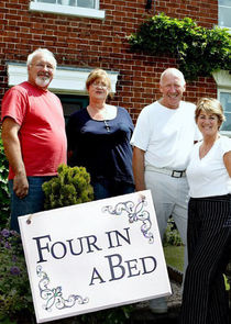 Four in a Bed-7707