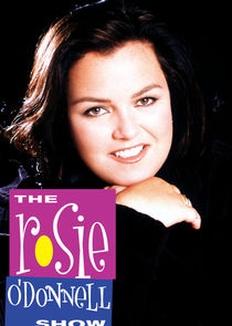 The Rosie ODonnell Show-9974