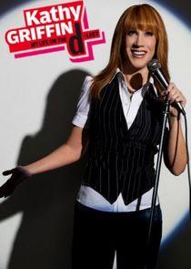 Кэти Гриффин: Моя жизнь по списку D
